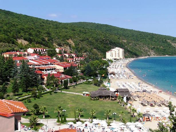 Недвижимость в Болгарии, продажа недвижимости в Болгарии на море