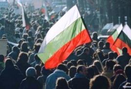 Правительство Болгарии уходит в отставку