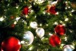 Традиции праздновать новый год