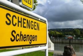 Болгария готова к присоединению к Шенгенской зоне