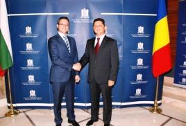 Болгария планирует войти в Шенген до конца года
